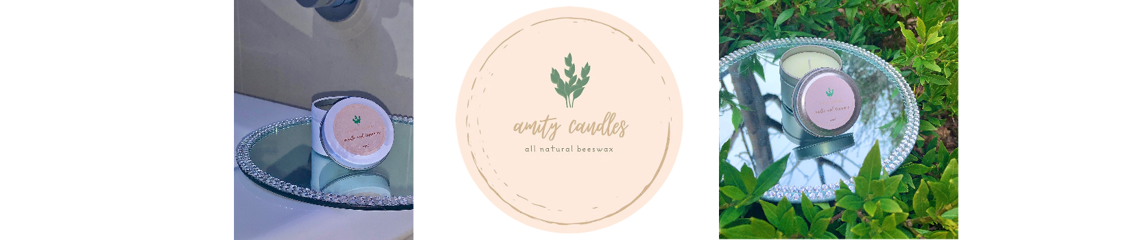 Amity Candles